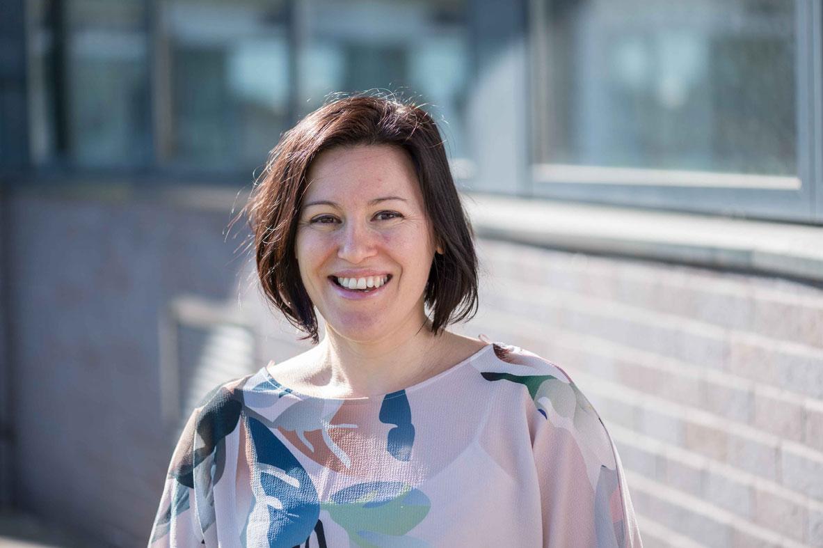 Dr Antuela Tako - Senior Lecturer in Operational Research, Loughborough University